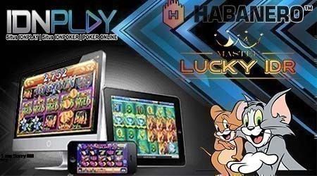 Situs LuckyGaming77 Agen Slot Online Terbesar Indonesia