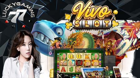 Vivoslot Gaming List Game Slot Online Onfire Tahun 2020